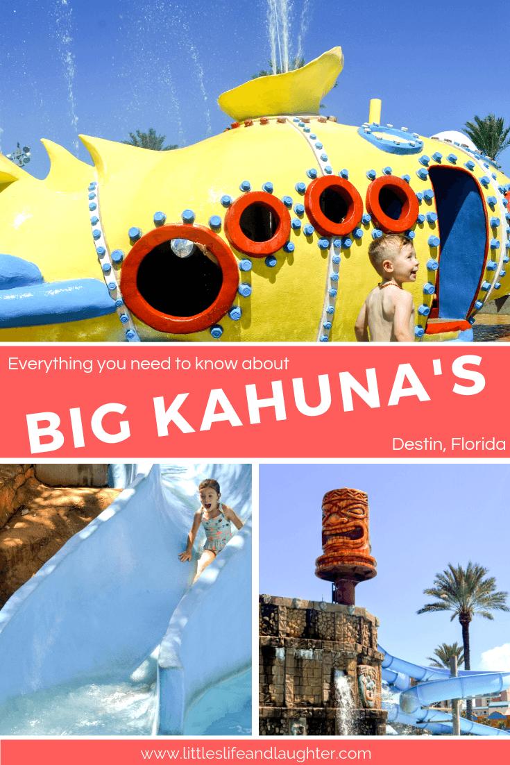 Big Kahuna Reviews